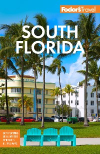 Cover Fodor's South Florida