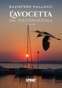 Cover L'avocetta dal volo sinusoidale