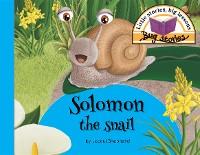 Cover Solomon the snail