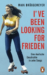 Cover I've been looking for Frieden