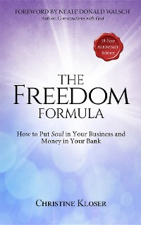 Cover The Freedom Formula