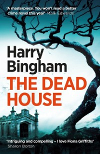 Cover Dead House