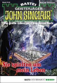 Cover John Sinclair 2133 - Horror-Serie