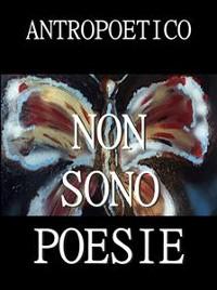 Cover Non sono poesie