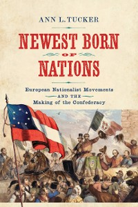 Cover Newest Born of Nations