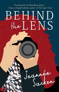 Cover Behind the Lens