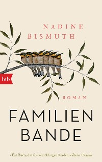 Cover Familienbande