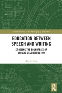 Cover Education between Speech and Writing