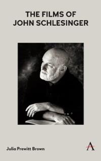 Cover Films of John Schlesinger