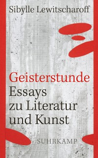 Cover Geisterstunde
