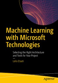 Cover Machine Learning with Microsoft Technologies