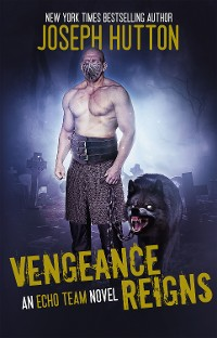 Cover Vengeance Reigns