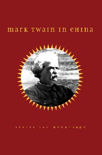 Cover Mark Twain in China