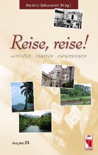 Cover Reise, reise!