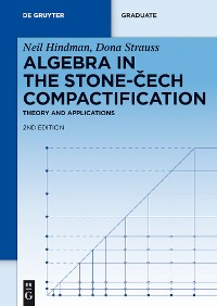 Cover Algebra in the Stone-Cech Compactification