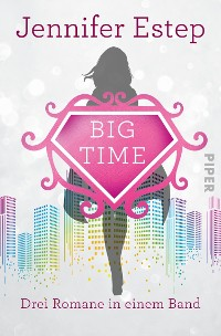 Cover Bigtime