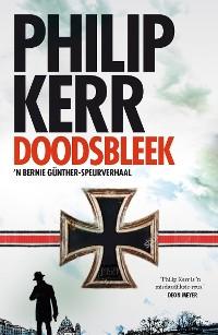 Cover Doodsbleek