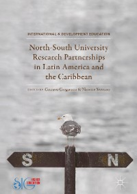 Cover North-South University Research Partnerships in Latin America and the Caribbean