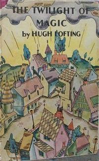 Cover The Twilight of Magic