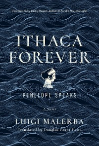 Cover Ithaca Forever