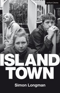 Cover Island Town
