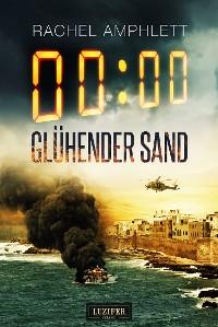 Cover GLÜHENDER SAND