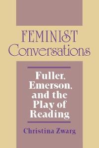 Cover Feminist Conversations