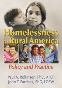 Cover Homelessness in Rural America
