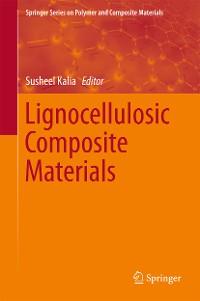 Cover Lignocellulosic Composite Materials