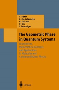 Cover Geometric Phase in Quantum Systems