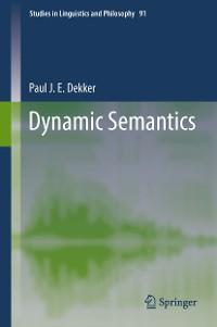 Cover Dynamic Semantics