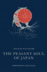 Cover Peasant Soul of Japan