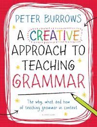 Cover Creative Approach to Teaching Grammar