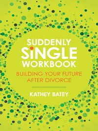 Cover Suddenly Single Workbook