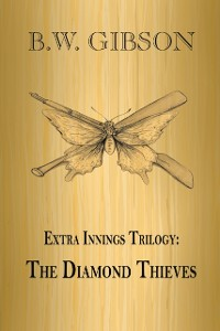 Cover Extra Innings Trilogy