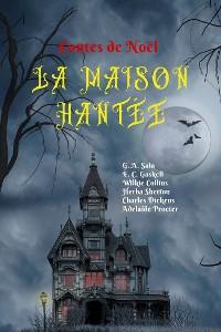 Cover La Maison Hantée