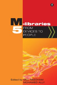 Cover M-Libraries 5