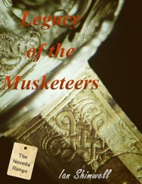 Cover Legacy of the Musketeers