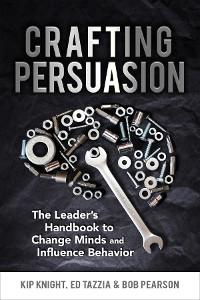 Cover Crafting Persuasion