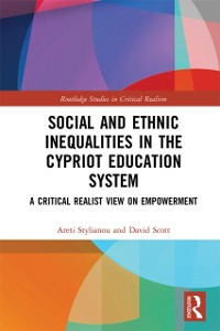 Cover Social and Ethnic Inequalities in the Cypriot Education System