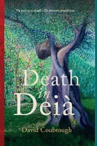 Cover Death in Deia
