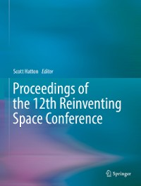 Cover Proceedings of the 12th Reinventing Space Conference