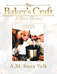 Cover The Baker's Craft