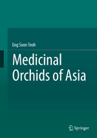 Cover Medicinal Orchids of Asia