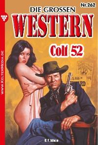 Cover Die großen Western 262