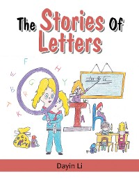 Cover The Stories of Letters