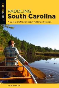 Cover Paddling South Carolina