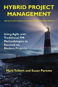 Cover Hybrid Project Management