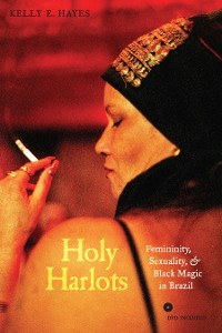 Cover Holy Harlots