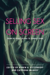 Cover Selling Sex on Screen